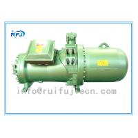 Buy cheap High efficiency 70 HP Bitzer Piston Compressor , commercial refrigerator compressor 8FC-70.2Y product