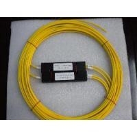 Buy cheap Optical Fiber Coupler -SM-50: 50-1/2-Without Connector product