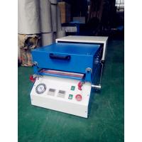 Buy cheap Hot sale small vacuum forming machine ,desktop theroforming machine ,vacuum forming machine product