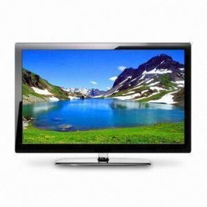 China 47 pulgadas 3D LCD TV con 100 al voltaje de funcionamiento de la CA 240V, 50/60Hz frecuencia, 8 poder de x 2W, Caliente-venta wholesale