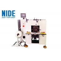 Buy cheap Automatic electric generator motor stator paper inserter machine for deep pump motor product
