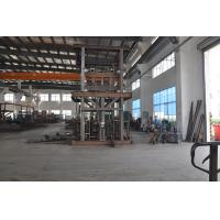 Buy cheap 400Kg Loading Capacity Guide Rail Elevator from wholesalers