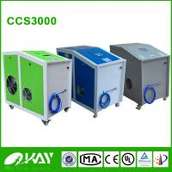 Hydrogen Co Generator Natural Gas