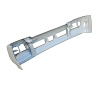 Buy cheap ISO9001 Toyota Coaster Accessories DC06 steel Shuttle Bus Rear Bumper product