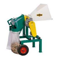 Buy cheap Cow feed chaff grass cutting machine product