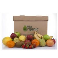 China Customized Tomato Packing Boxes With Handle UV / Varnishing Coating on sale