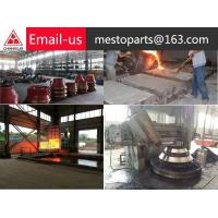 Buy cheap stone crusher spare parts cina product