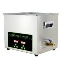 China Surgical Instrument Sterilizer Medical Ultrasonic Cleaner , Industrial Ultrasonic Washer on sale