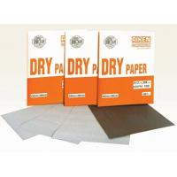 China Dry sand paper  A35PM/H on sale