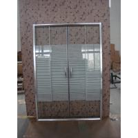 Aluminum shower screen images aluminum shower screen for Aluminum kitchen cabinets saudi arabia