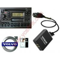 Buy cheap For Volvo SC-xxx iPod/iPhone integration kit interface-Yatour product