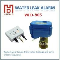 Wire Electronic Water Leak Detector Automatic Water Shut