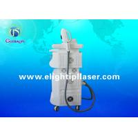 China Poweful Professional IPL Hair Removal Machine , Armpit Hair Removal on sale