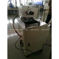 Buy cheap 50HZ Ultrasonic Seam Welding System for Welding Aluminum Plastic Composite Pipe Production Line product