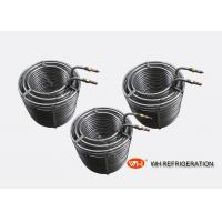 Buy cheap Heat Exchanger By Tubes Tube Heat Exchanger 12.7 mm Stainless Tube Coil product
