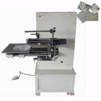 Buy cheap Foot Switch Pneumatic Hot Stamping Machine product
