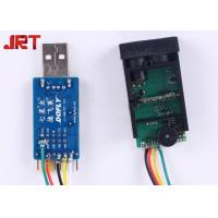 Buy cheap Industrial Miniature Laser Distance Transducer Usb 1mm Support Raspberry Pi product