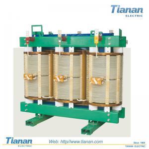 Buy cheap 35kv/20kv/10kv Scb, distribuição elétrica do SG (h) B moldou o tipo seco abaixador transformador da resina de poder product