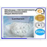 Buy cheap High Purity CAS 566-48-3 PCT Anti Estrogen White Crystalline Powder Steroid Lentaron product