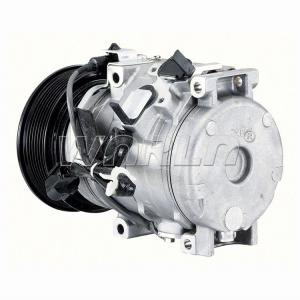 Buy cheap 10S17C Mitsubishi Montero Car Scroll Compressor 2000-2006 Year Standard Size product