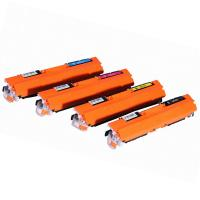 Buy cheap Recycled HP 126A CE310A CE311A CE312A CE313A Color Toner Cartridges product