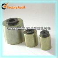 Buy cheap For PC wire PC strand pulling post tension hydraulic jack stressing jack and stressing pump product
