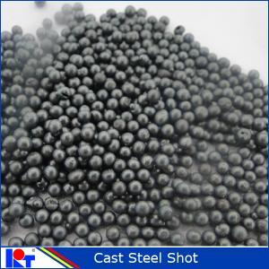Buy cheap 鋳造物鋼鉄はKAITAIのための研摩剤のS780/2.5mmを撃ちました product