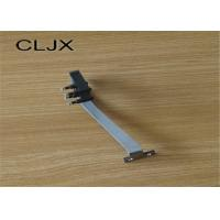 Buy cheap High Precision Custom Laser Cut Parts Copper Machining Services Light Weight product