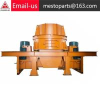 Mobile Stone Crusher Machine for sale France - XSM