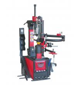 Buy cheap Flexible Wheel Changer Machine , 8-10 Bar Car Tire Changer 110V/220V/380V product