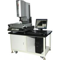 China Manual Operation Vision Measurement Machine 2D / 3D Measuring High Precision wholesale