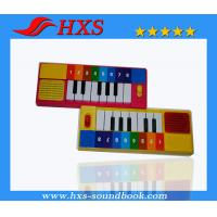 Buy cheap Wholesale Educational Supplies Musical Panel Toybook product