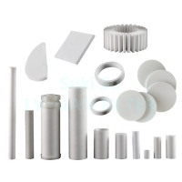 Buy cheap MIcro Porous 60inch 0.1 Micron Sintered Polyethylene Filters product