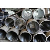 China China Honed steel tubes for hydraulic cylinder tube and pneumatic cylinder tube on sale