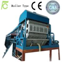 Buy cheap Pulp Molding Machine Processing Type and CE Certification Egg Tray Making product