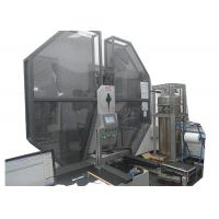 Buy cheap Automatic Cooling And Feeding Charpy Impact Test Machine EN10045 150° Angle product