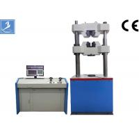 China 50N - 600KN Lab Universal Testing Machine Utm / Tensile Testing Machine wholesale