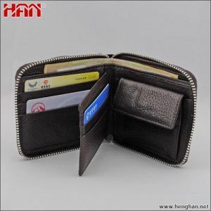 Buy cheap 人の本革の札入れ、人の札入れ、革財布HBA09 product