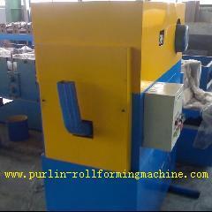 Buy cheap La machine/tuyau de descente d'eaux ménagères automatiques de coude de tuyau de descente laminent à froid former la machine product