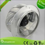 Buy cheap fan de moteur de l'EC de climatisation de 355mm, grand volume incurvé arrière de ventilateur product