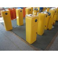 Buy cheap Remote Control Car Park Barrier System , Automatic Boom Barrier Aluminum Alloy Motor product