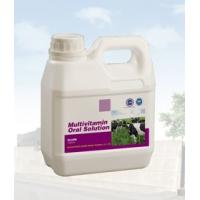Buy cheap Growth Promoter Multivitamin Oral Liquid For Livestock And Poultry Treatment product