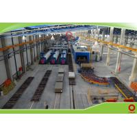 Non Asbestos Calcium Silicate Board Production Line Autoclaved Maintenance