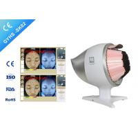 Buy cheap High Resolution Intelligent Skin Detector / Home Skin Care Machines Support Cloud Storage product