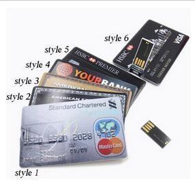 Le laser gravent le bâton de mémoire de Magicgate de yole du lecteur 2 d'USB de carte de crédit