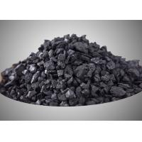 Buy cheap Coal Based Sulfide Removal Activated Carbon Column With High Adsorption Capacity product
