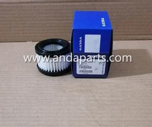 Buy cheap Good Quality Air Breather Filter For VOLVO 14500233 14596399 product