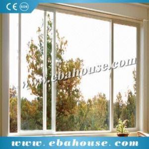 China aluminum sliding window;double glazing window on sale