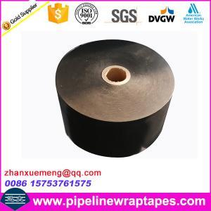 Bande anti-corrosive externe 0.8mm*150mm* 60m de canalisation de PVC