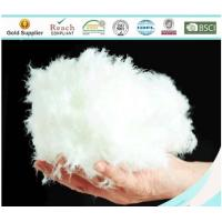 China High Grade 90% Washed Luxury Duck Down Pillow Filling Materials for Home Bedding Set wholesale